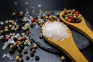 Sal marina no es mejor que la sal refinada