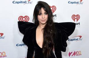 Revelan las primeras imágenes de Camila Cabello como 'Cenicienta'
