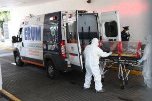 México no debe bajar la guardia ante coronavirus, advierte la OPS