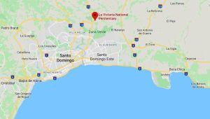 Varios heridos por motín en cárcel dominicana tras muerte de presos contagiados