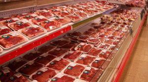 ¿Por cuánto tiempo puedes almacenar los diferentes tipos de carne en el refrigerador?