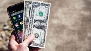 Cómo ganar dinero usando tu teléfono