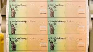 Lo último que se sabe sobre el nuevo cheque de estímulo