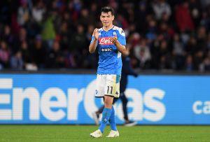 """Al rescate del """"Chucky"""" Lozano: Aunque cueste millones, Carlo Ancelotti quiere contar con el mexicano en el Everton"""