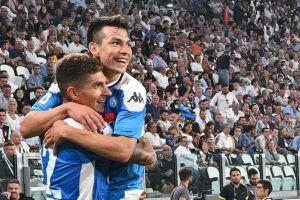 """Objeto del deseo: """"Chucky"""" Lozano es pretendido por el Atlético de Madrid y otros clubes europeos"""