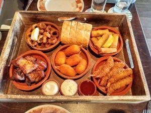 Alimentos que debes evitar ordenar para entrega, según los chefs