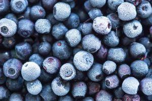 Alimentos congelados que vale la pena tener en el congelador