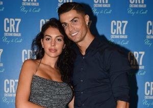 La tierna foto de Cristiano Ronaldo junto a Georgina Rodríguez y sus hijos
