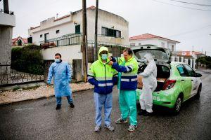 Cuál ha sido la estrategia de Portugal para construir una barrera contra el coronavirus