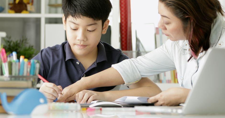Escuelas públicas o privadas: todos los niños son iguales