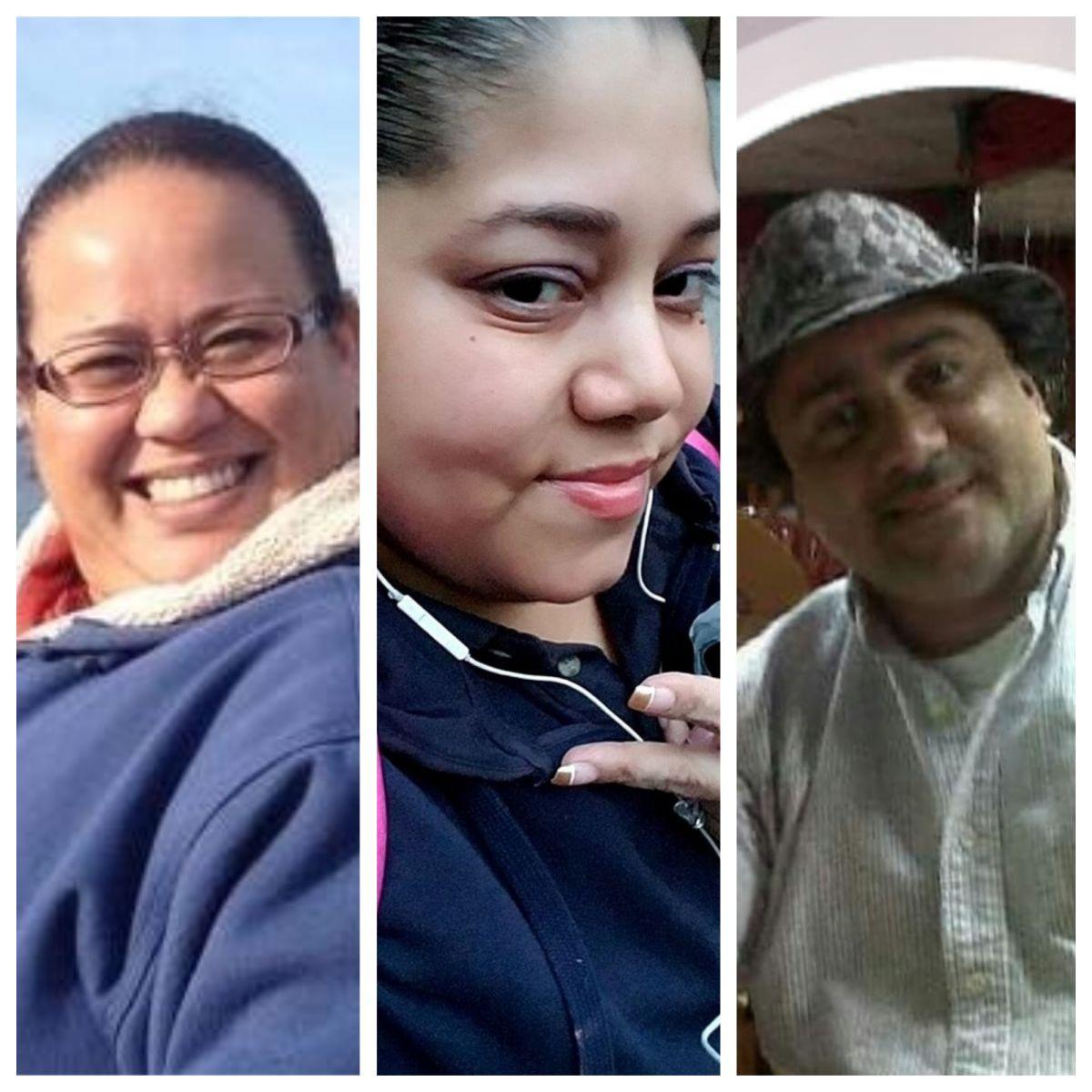 Tres trabajadores esenciales hispanos de NYC que perdieron la batalla contra el coronavirus