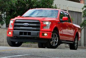 Los 10 vehículos más vendidos del primer trimestre del 2020