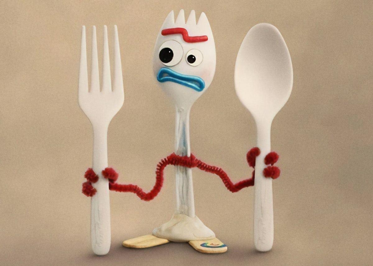 Pixar enseña a cocinar a los más peques con divertidas recetas en Youtube