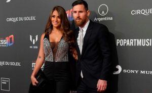 Avión privado de Lionel Messi hizo aterrizaje de emergencia debido a una falla