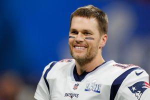 ¡Ya lo sabían! Tom Brady y Rob Gronkowski tenían meses planeando su reunión para esta temporada