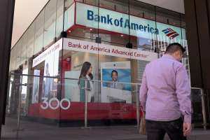 Bank of America no financiará la exploración de petróleo en el ártico