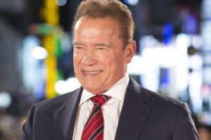 La rutina casera de Arnold Schwarzenegger durante la cuarentena
