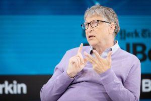 Las 3 acciones con las cuales, según Bill Gates, se puede combatir al coronavirus