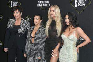 Así fue como el padre de las Kardashian ganó su fama