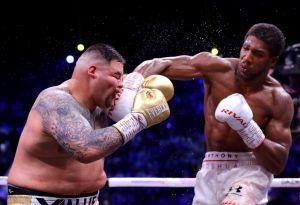 ¡Un golpe más al boxeo! Por coronavirus, la primera defensa de Anthony Joshua contra Pulev se aplaza hasta nuevo aviso
