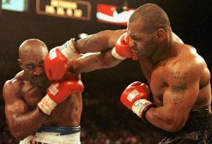 ¡Mike Tyson está de regreso! El ex boxeador quiere subir al ring en peleas de exhibición