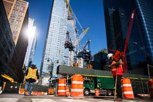Aprueban ley para crear registro de muertes de trabajadores de construcción en Nueva York