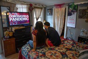 Cerca de la mitad de las familias latinas en EEUU han perdido ingresos a causa del coronavirus