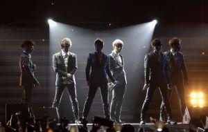 Una estrella de K-Pop anuncia que ha contraído coronavirus, pero todo era una broma
