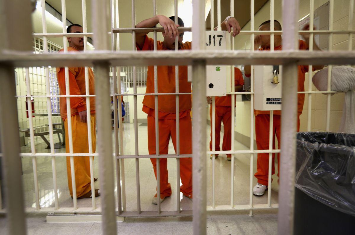 Segunda ola de COVID-19 golpea con fuerza a cárceles de Nueva York con 120 nuevos casos en apenas seis días