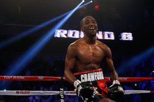 Lanza advertencia Terence Crawford: deberán pagarle más si pelea sin fanáticos