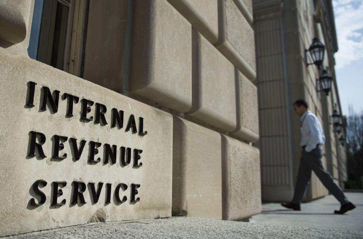 IRS prueba herramienta que agiliza trámites de solicitantes de préstamos