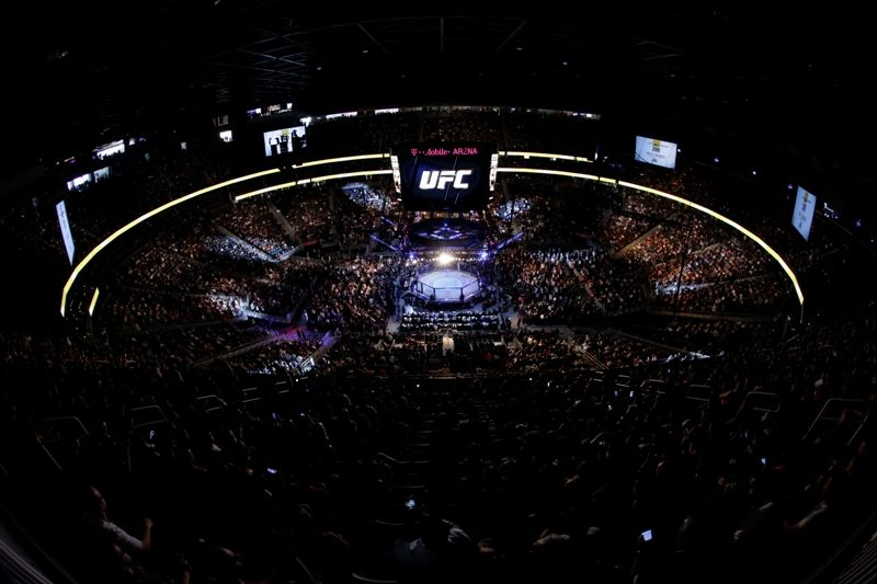 Peleadores de UFC agradecen a Dana White por su esfuerzo, luego de que se cancelaron todas las carteleras