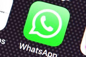 ¡Cuidado! Circula versión falsa de WhatsApp para iPhone