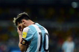 El tratamiento con el que Messi dejó de vomitar en los partidos incluía esencias de flores