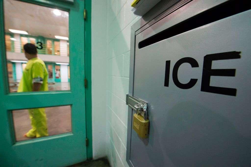 Muere de coronavirus mexicano detenido en centro de ICE en Georgia