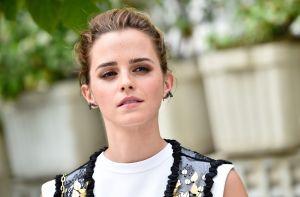 ¿Emma Watson se retira de la actuación para pasar más tiempo con su novio?