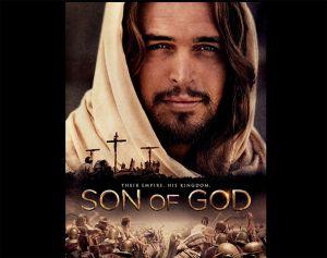Cómo ver la película Hijo de Dios en Univision