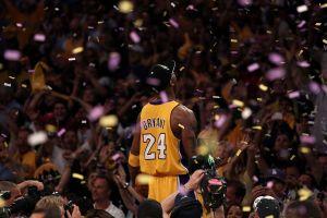 Kobe Bryant, Tim Duncan y Kevin Garnett encabezarán clase 2020 del Salón de la Fama