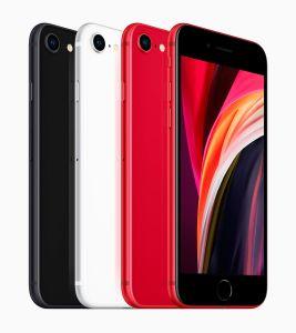 El iPhone SE Plus se retrasaría hasta 2021