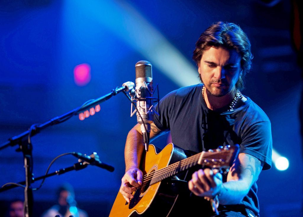 MTV Unplugged at Home: conciertos acústicos en streaming para ver sin salir de casa