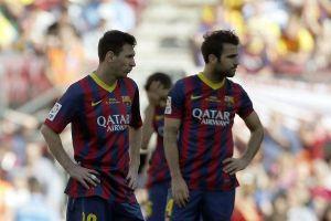 """""""La idea de Messi es acabar su carrera en el Barça"""": uno de sus mejores amigos tranquiliza a sus fanáticos"""