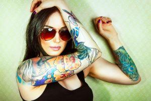 De Elsa de Frozen a cubrirse de tatuajes, el antes y después de esta mujer te sorprenderá