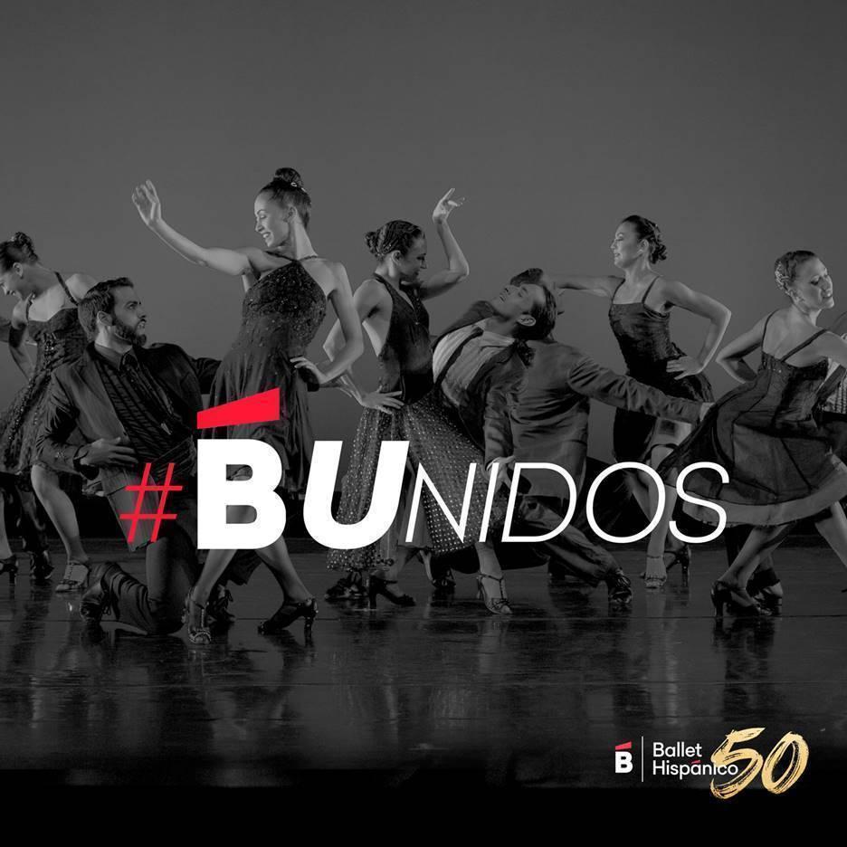 Ballet Hispánico presenta la serie 'B Unidos' para celebrar su 50° aniversario