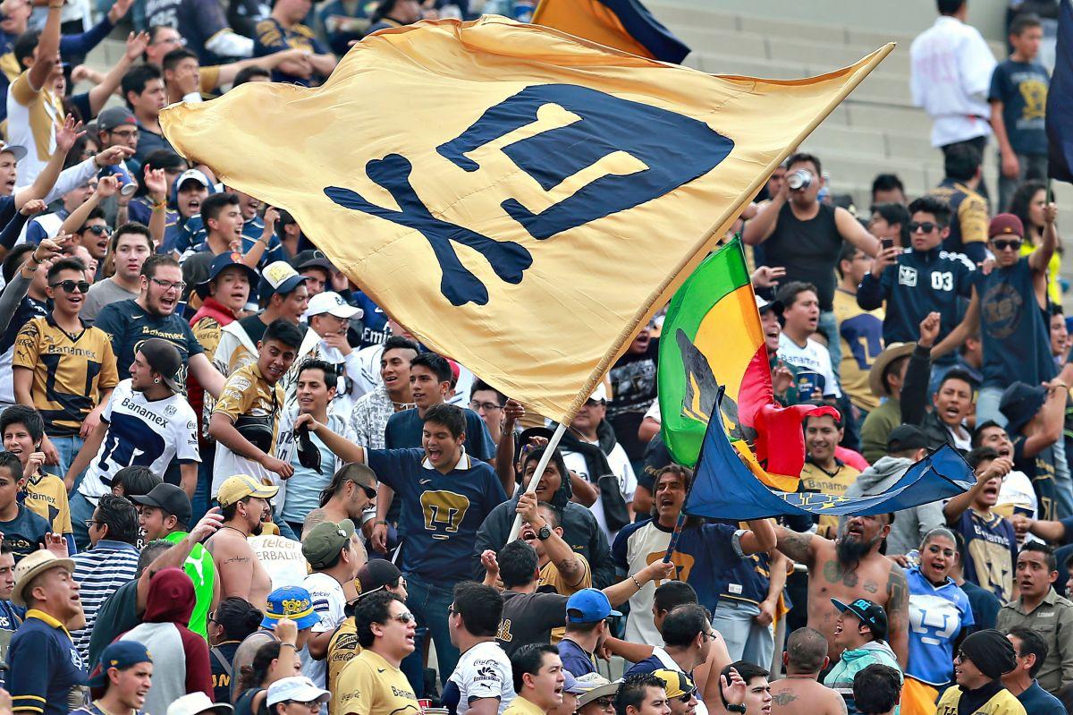 La Liga MX reabre de a poco los estadios al público