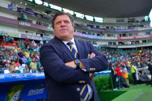 Miguel Herrera pone a la Selección de Estados Unidos por encima de las Chivas