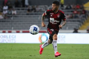 Luciano Acosta del Atlas mostró talento en el FIFA 20 y pulverizó a Jonathan Borja del Cruz Azul en la eLiga MX