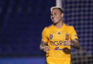 Boca Juniors desiste en la carrera por Edinson Cavani y va por Edu Vargas de Tigres