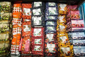 10 alimentos que nunca debes comprar congelados