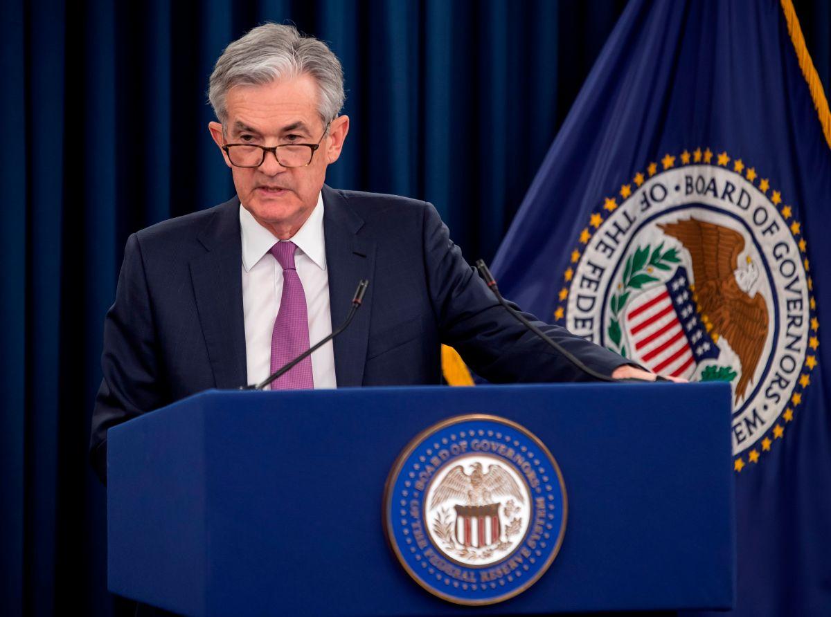 La Fed mantendrá el estímulo a la economía hasta 2023 (por lo menos)