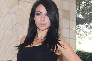 Jimena Sánchez se viste como Selena, y presume de nuevo su retaguardia
